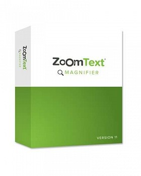Zoom Text