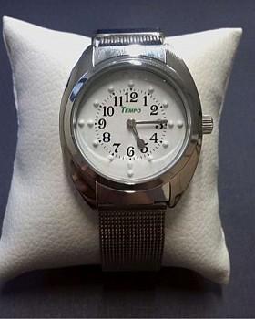 Orologio tattile
