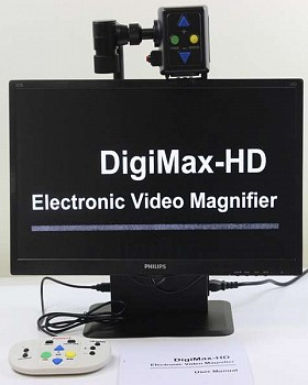 Digimax LCD 22